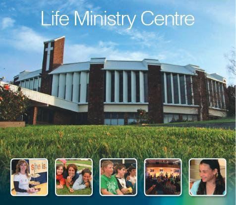 Ministering in Chirnside Park, VIC